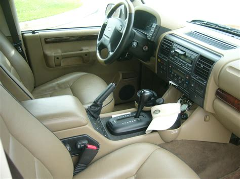 2000 land rover discovery interior 2000 land rover discovery interior wallpaper 1280x960