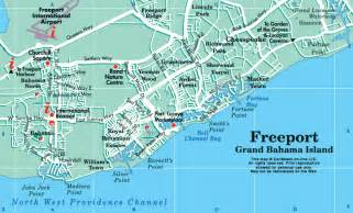 Freeport freeport bahamas cruise port of call