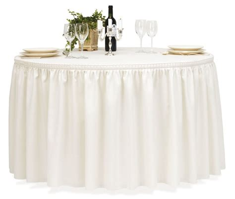 tavolo buffet pro deco gonne per tavoli buffet e pedane tonon