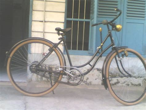 Sepeda Onta sepeda onta dulu terbuang kini disayang welcome to