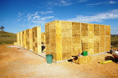 Home Builders House Plans Why Are Straw Houses Making A Comeback Huff N Puff