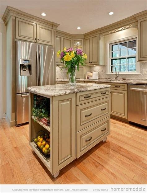 small kitchen designs  islands kitchen island ideas  cabinet design small kitchen island home favorite places spaces