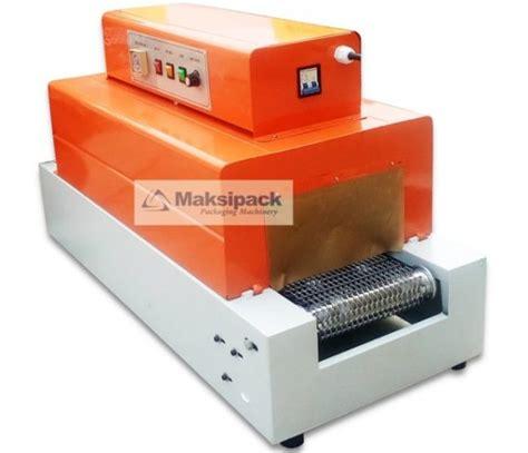 Jual Freezer Box Di Malang jual mesin shrink tunnel bsd 260 di malang toko mesin