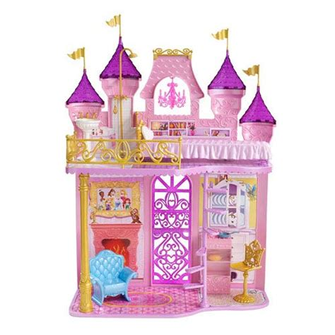 disney barbie doll house disney dollhouse pictures to pin on pinterest pinsdaddy