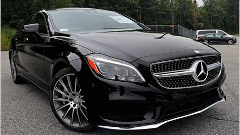 Mercedes Lease Program by 2018 Mercedes Cls 550 Lease Special Carscouts