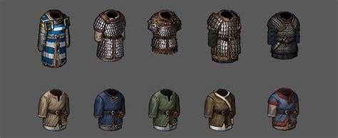Armour Desain New dev 34 progress update new armor helmet rework