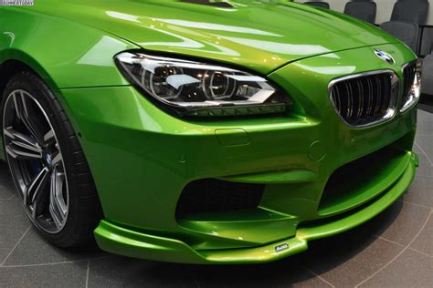 Autofolie Farbcode by Individual Java Gr 252 N Am Bmw M6 Gran Coup 233 Im Tuning Look