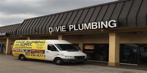 Davie Plumbing And Supply 1 davie plumbing and supply all construcion guide all