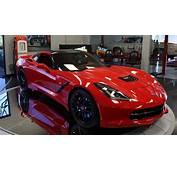 First Look 2014 Corvette Stingray  Jay Lenos Garage