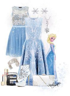 Dress Elsa White Gmb once upon a time snow white by ashleigh klinger on polyvore featuring polyvore fashion style