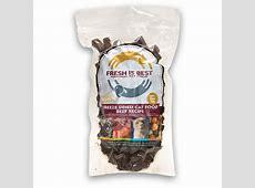 Freeze Dried Beef Cat Food - Fresh Is Best® Macgyver