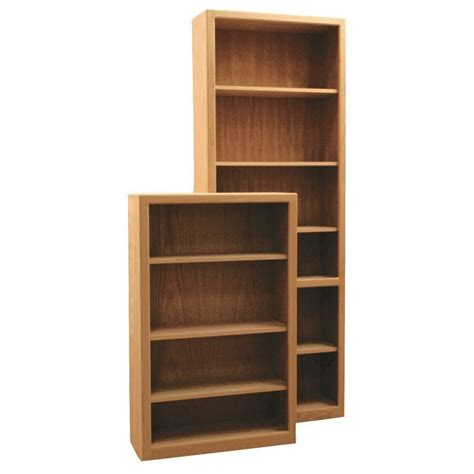 modern bookcases furniture in the raw contemporary bookcases