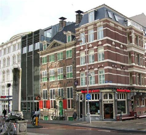 casa ad amsterdam la casa di rembrandt ad amsterdam
