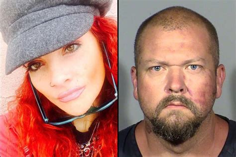 Las Vegas Metro Arrest Records Arrested In Choking Has History Of Domestic Violence Records Show Las