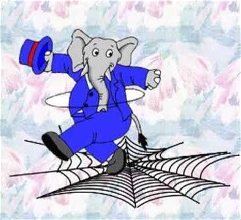 un elefante se balanceaba 842637767x un elefante se balanceaba canci 243 n infantil los cuentos de hadas