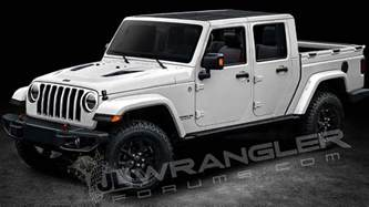 Jeep Press Release Jl Wrangler Forums Releases Renderings Of Future Jeep