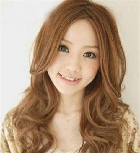 Asian Hairstyle by New Asian Hair Style