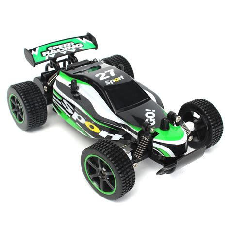 Rc Speed 1 20 2wd 2 4g high speed rc racing buggy car road rtr sale banggood
