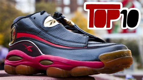 why do basketball players touch their shoes top 10 ugliest nba signature basketball shoes