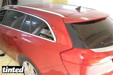 Folie Auto Llumar Recomandari by Blog Folie Auto Opel Insignia Break Llumar Esprit