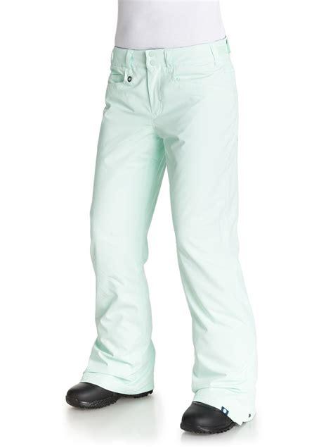 roxy backyards pants backyard snow pants 888701252597 roxy