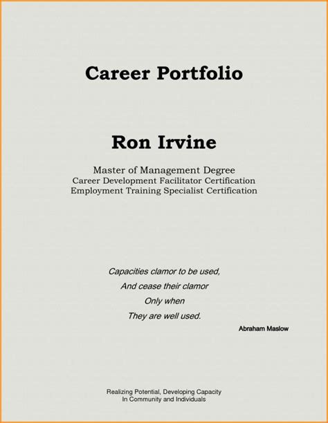 professional teaching portfolio template teaching portfolio template shatterlion info