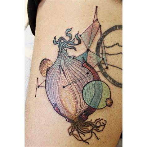 onion tattoo eich fort wayne indiana artist