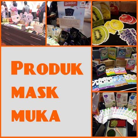 Masker Di Guardian guardian corporate brand menawarkan produk berkualiti pada