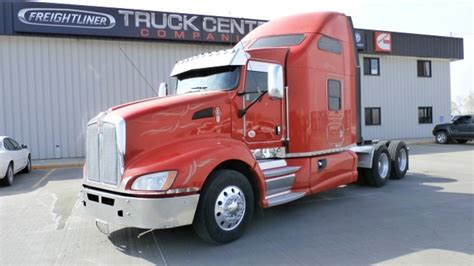 kenworth t660 for sale used 2011 kenworth t660 for sale truck center companies