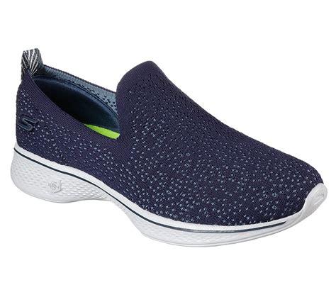 Skechers Gowalk 4 Sepatu Skechers Skecher Gowalk 4 Skecher Skec buy skechers skechers gowalk 4 gifted skechers performance shoes only 60 00