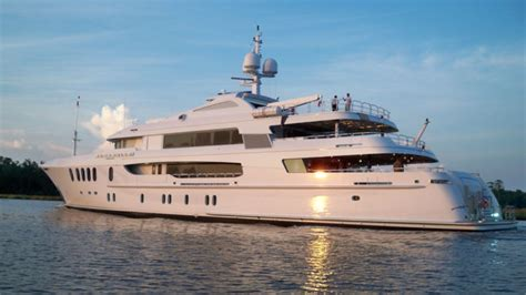 yacht with helicopter helicopter crashes en route to bacarella megayacht news
