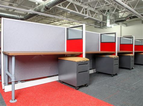 used office cubicles industrial office furniture call