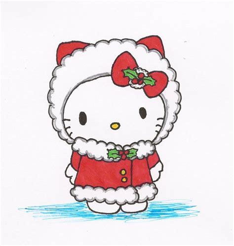 imagenes de uñas de hello kitty imgenes de hello kitty en navidad share the knownledge