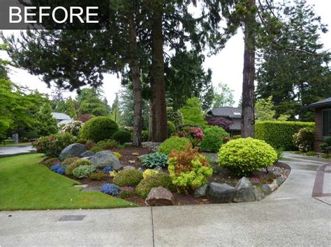 low maintenance landscaping ideas rock and plants home low maintenance front yard landscaping front yard