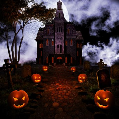 designing a haunted house easy ways to create a haunted house fixd repair