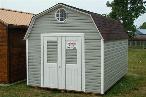 Storage Sheds Ohio by Storage Buildings Unlimited Ohio Outdoor Structures Llc