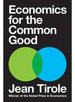 economics for the common by jean tirole