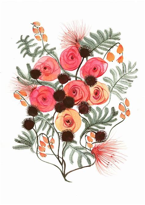 libro botanical painting in gouache 36 best images about gouache painting on vector vector gouache and mixed media art