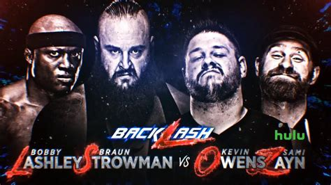 match card template tag team tag team match added to backlash card