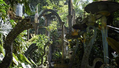 jardin surrealista el jard 237 n surrealista de edward james en san luis potos 237