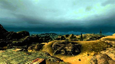 New Nevada fallout new vegas nevada skies weather effects