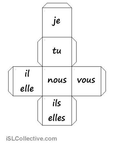 verbe pattern en francais top 25 ideas about fle les pronoms on pinterest