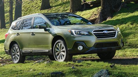 subaru america subaru america announces 2018 legacy and outback pricing