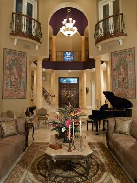 placing a grand piano capid design