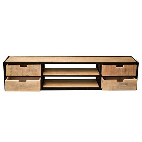 muebles de madera y hierro muebles madera y hierro obtenga ideas dise 241 o de muebles