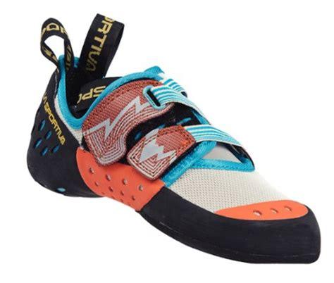 rei rock climbing shoes la sportiva oxygym climbing shoes s rei