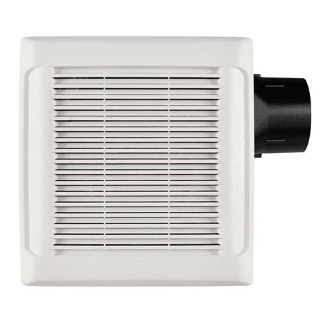 humidity sensing bathroom fan reviews nutone invent 110 cfm ceiling bathroom exhaust fan with