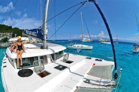 sailing greece ionian islands sailing the ionian islands in greece stuff co nz