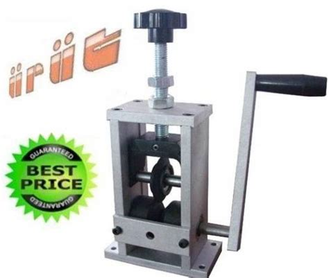 wire stripers machine cable wire stripping machine copper recycle ebay