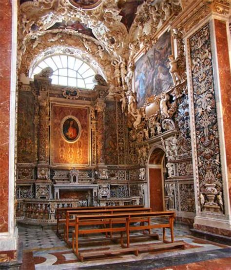Casa Professa by Casa Professa Palermo Church Of Of Gesu